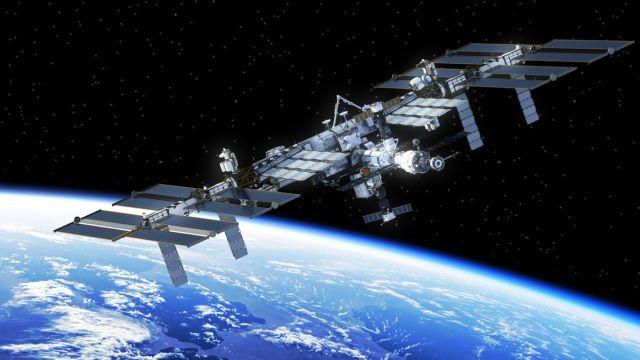 Axiom Space presentó a los astronautas del viaje privado a la ISS