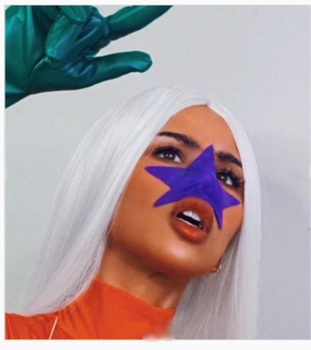 Bob Esponja_ Chica reinterpreta a Sirenoman con un cosplay muy femenino