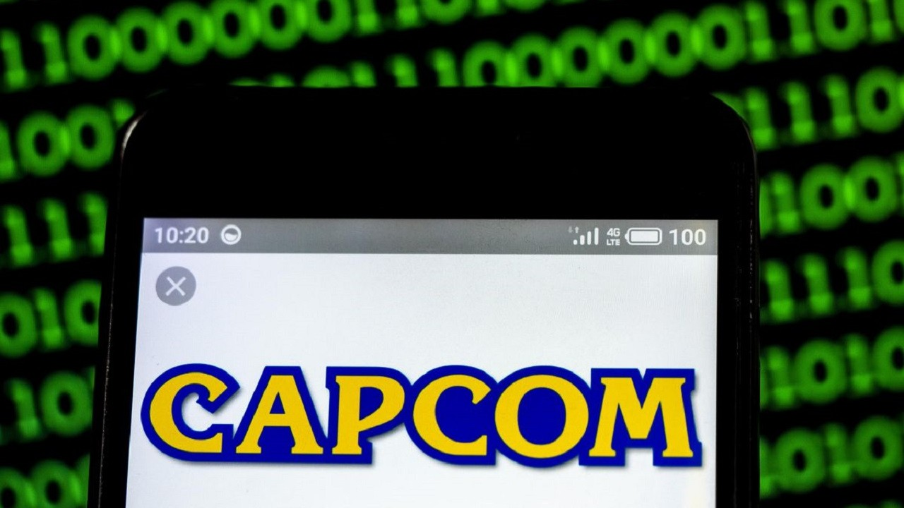 Capcom Teléfono