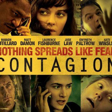 Contagion Película