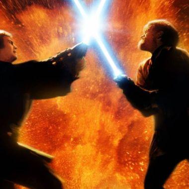 Por qué Obi-Wan no terminó con Dart Vader