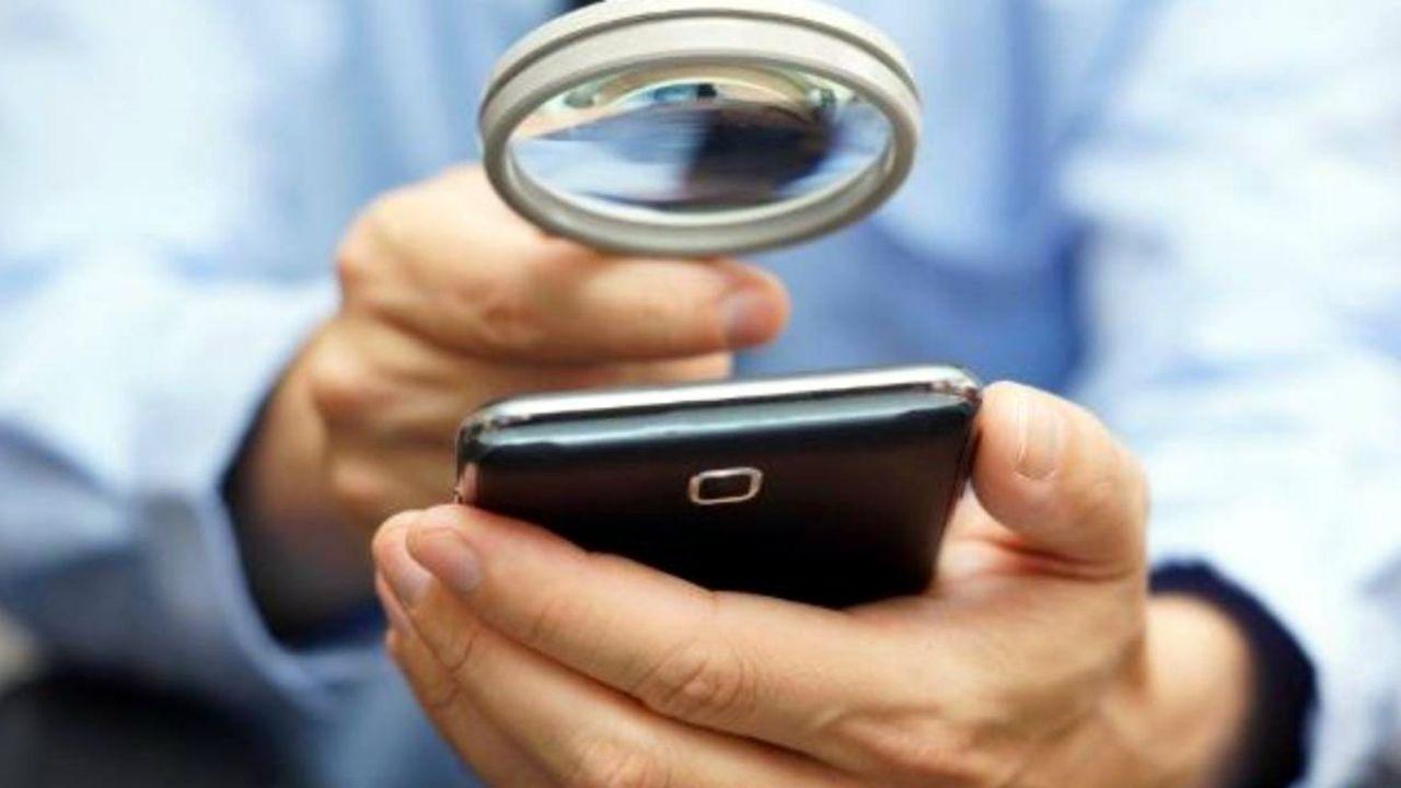 Estados Unidos espionaje smartphone