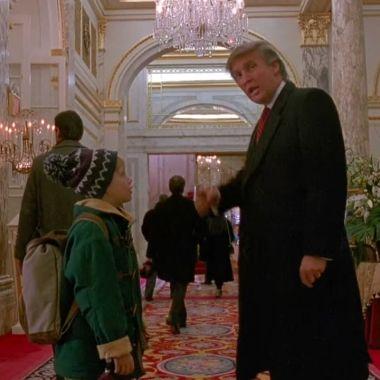 Macaulay Culkin apoya eliminar a Trump de Home Alone