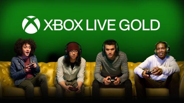 El aumento de precio de Xbox Live Gold es oficial