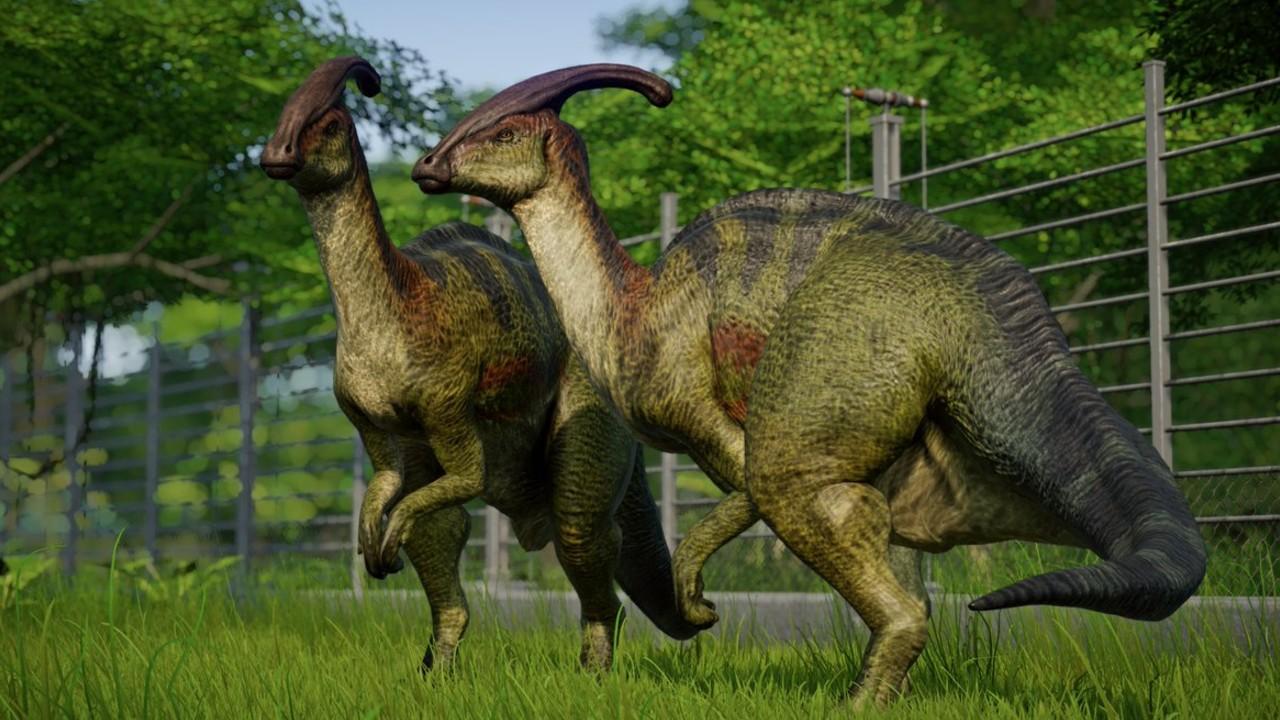 Un nuevo fósil revela el verdadero aspecto del Parasaurolophus