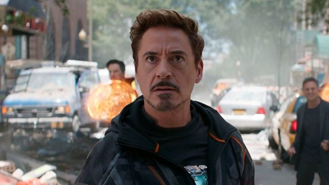 The Mandalorian quiere a Robert Downey Jr. como uno de los villanos