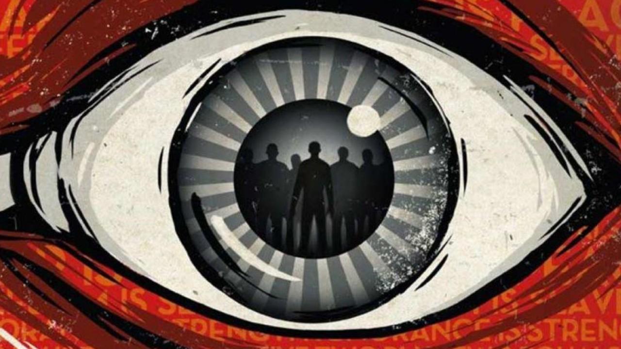Se realizará una mini serie de 1984, la emblemática obra de George Orwell