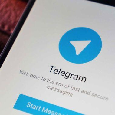 Telegram revela tu ubicación