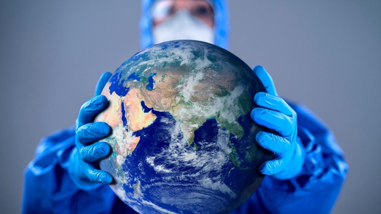 Científicos advierten efectos del calentamiento global