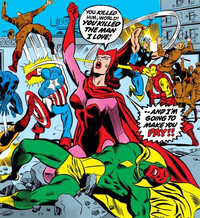 Avengers#113