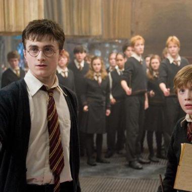 No habrá serie de Harry Potter por el momento