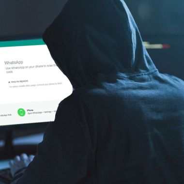 WhatsApp Web: ¿Cómo saber si alguien más usa mi Código QR para conectarse?