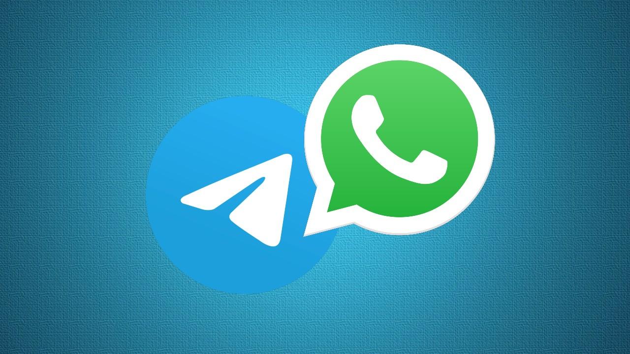 whatsapp telegram 15 mayo aplicacion mensajeria