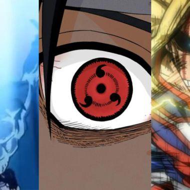 ataques más poderosos del anime