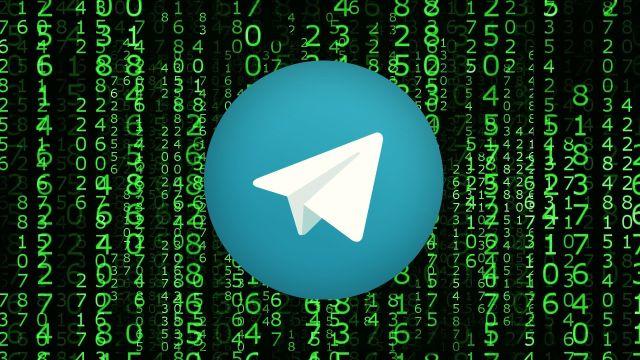 Bot de telegram