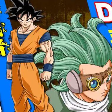 El capítulo 68 del manga de Dragon Ball Super es el inicio de un nuevo arco y podría presentarnos un guerrero más fuerte que Goku