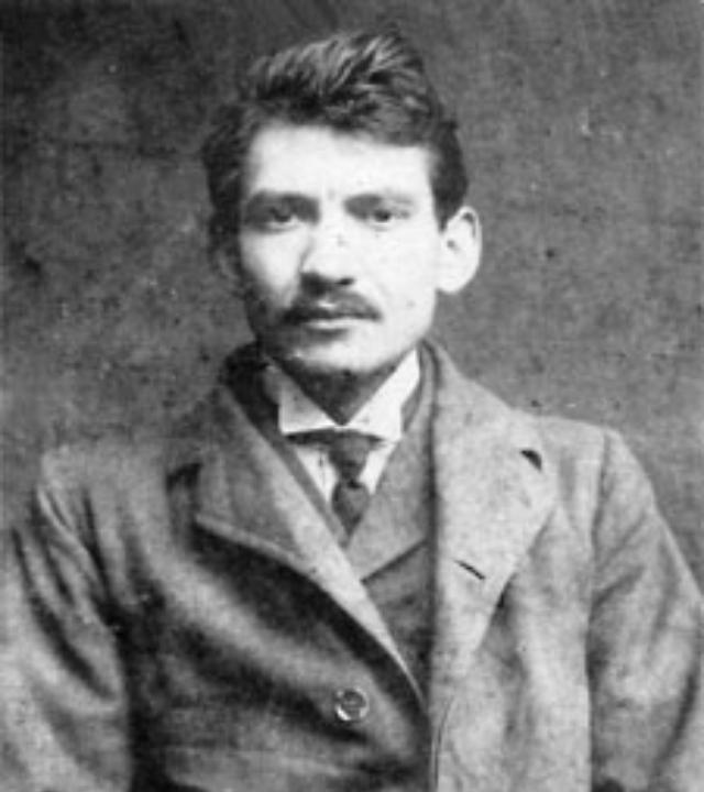 Marius Jacob el ladrón que inspiró la historia de Arsene Lupin