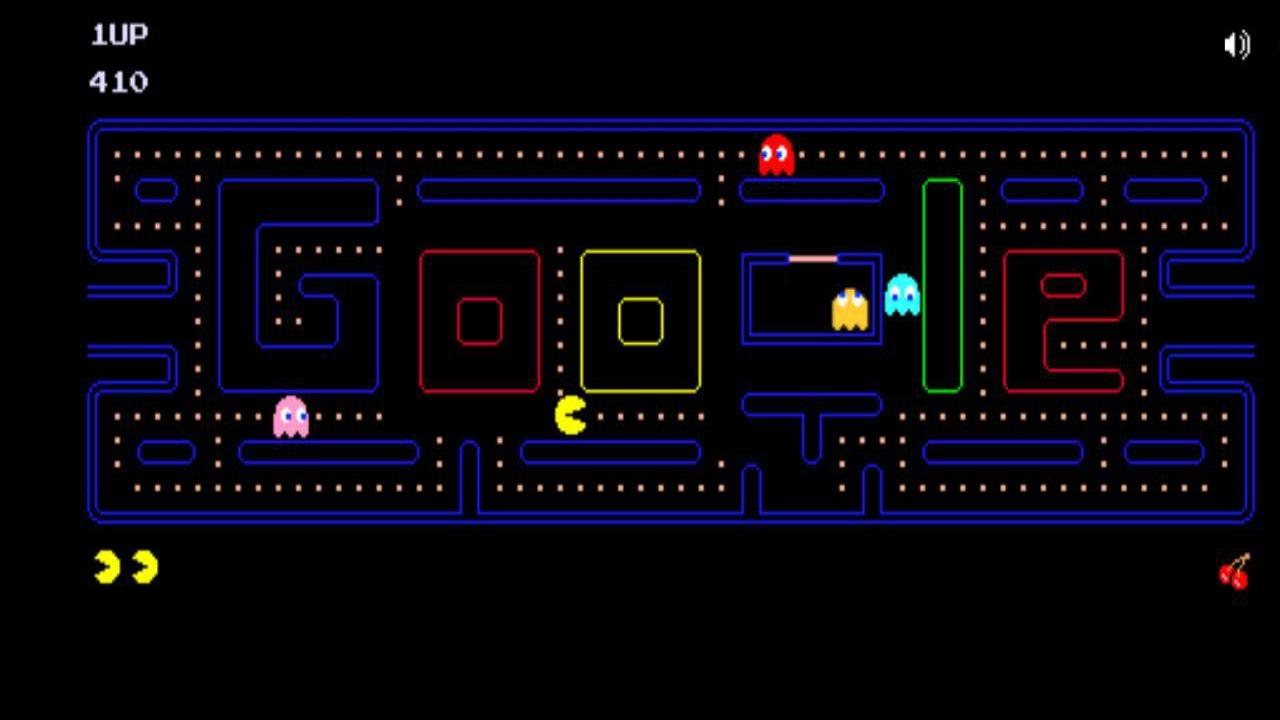 Cómo jugar Pac-Man en Android sin conexión