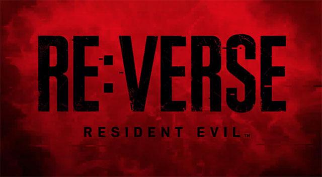 Re Verse Resident evil