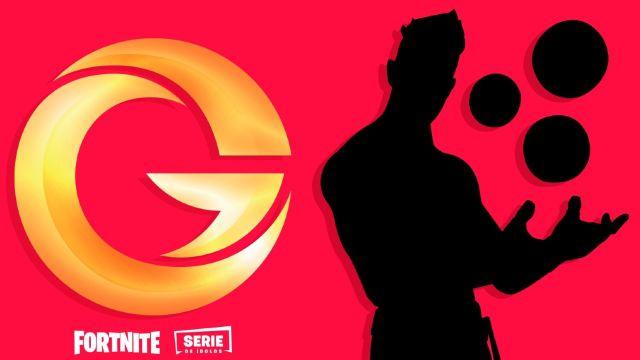 TheGrefg hace la presentación oficial de su skin para Fortnite y rompe récord de espectadores en vivo