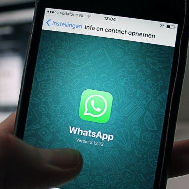 whatsapp login