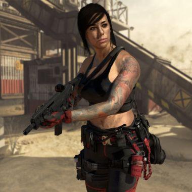 Activision enfrenta demanda por robar un personaje