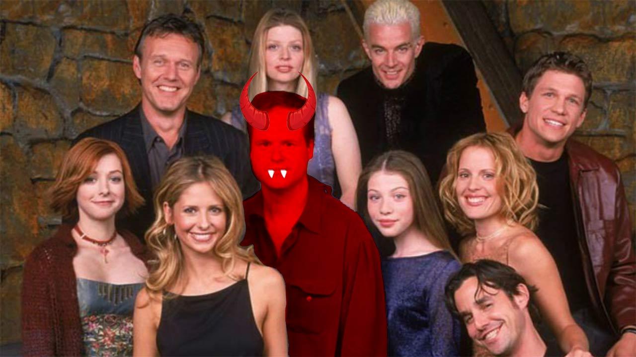 Actrices de Buffy, La Cazavampiros, denuncian a Joss Whedon