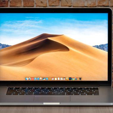Apple tiene una nueva actualización para macOS