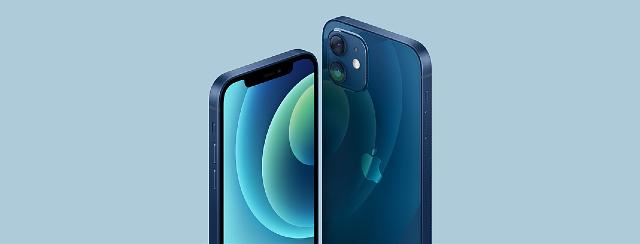 Apple planea dejar de fabricar el iPhone 12 Mini