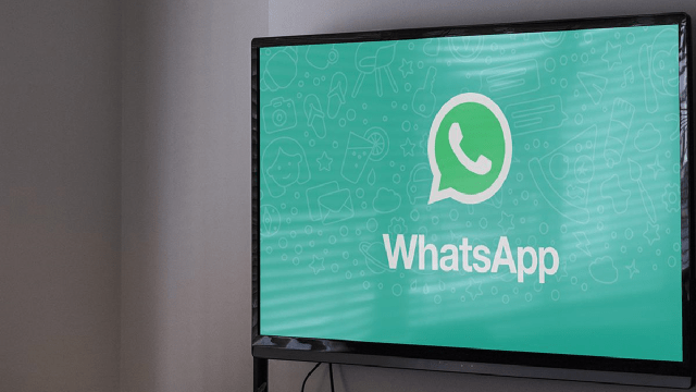 whatsapp configurar televisor android instructivo
