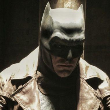 Batman Knightmare Dawn of Justice