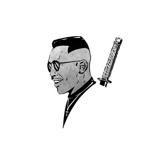 Boceto Blade