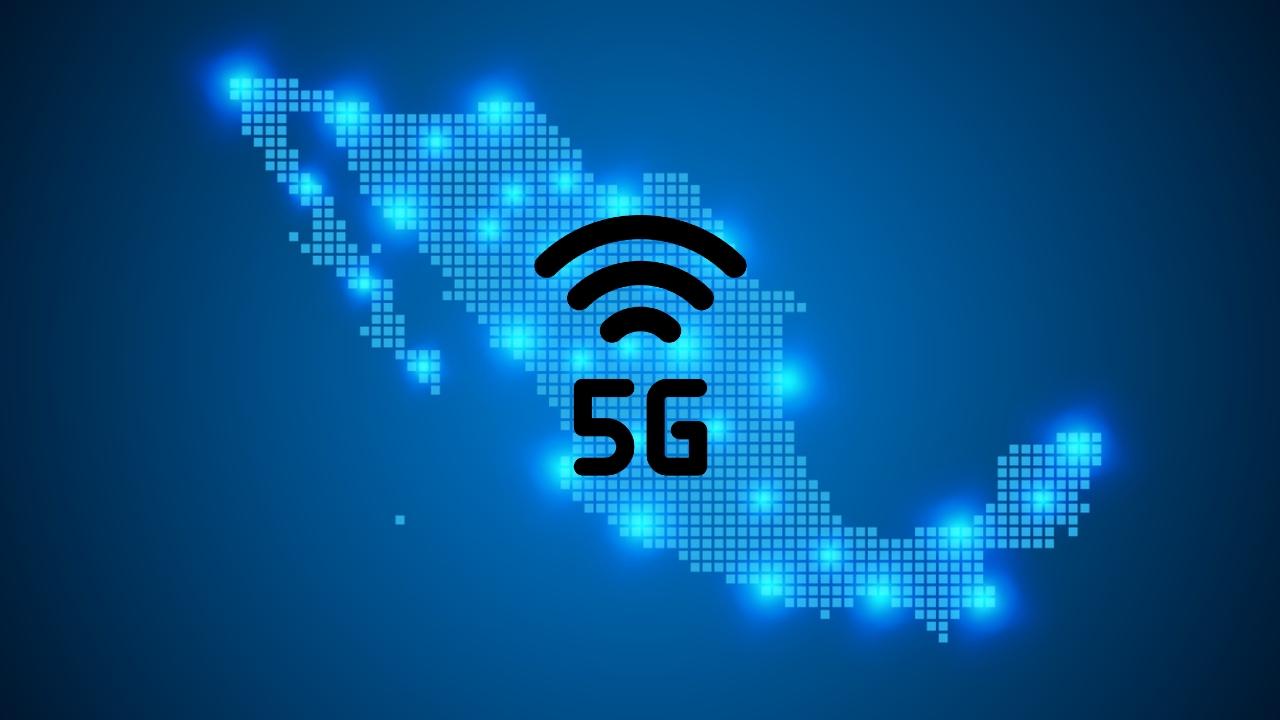 Varias ciudades de México ya tienen cobertura 5G