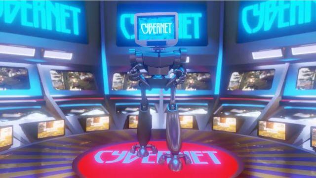 Cybernet regresa con la voz de Alexandra Vicencio