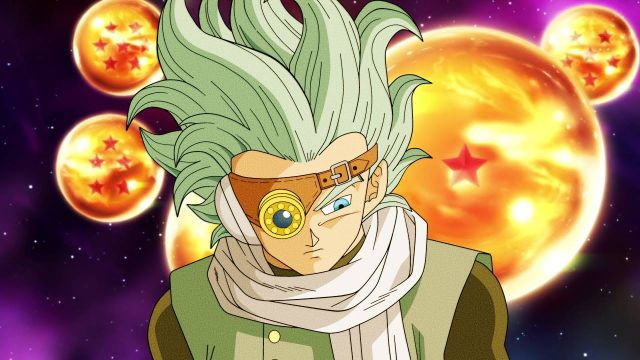 Dragon Ball Super Esferas del Dragon