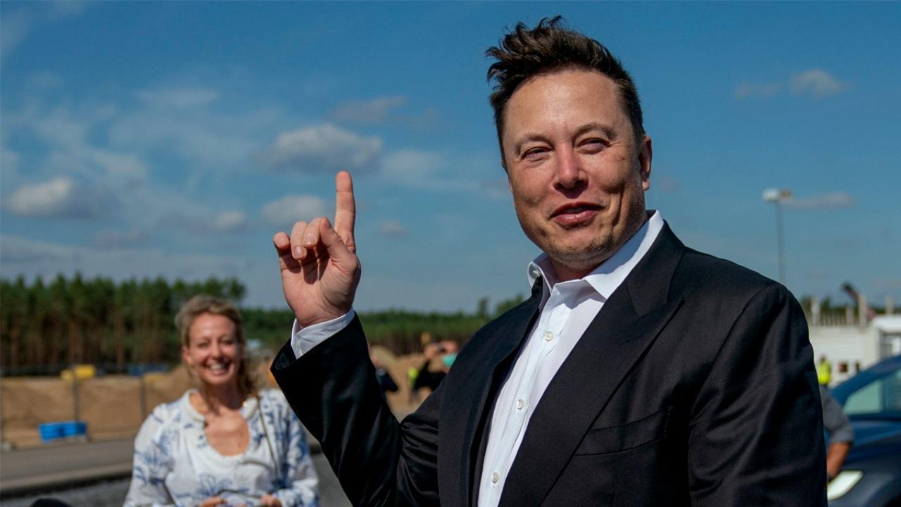 Elon Musk regresó a Twitter tras dos días de ausencia