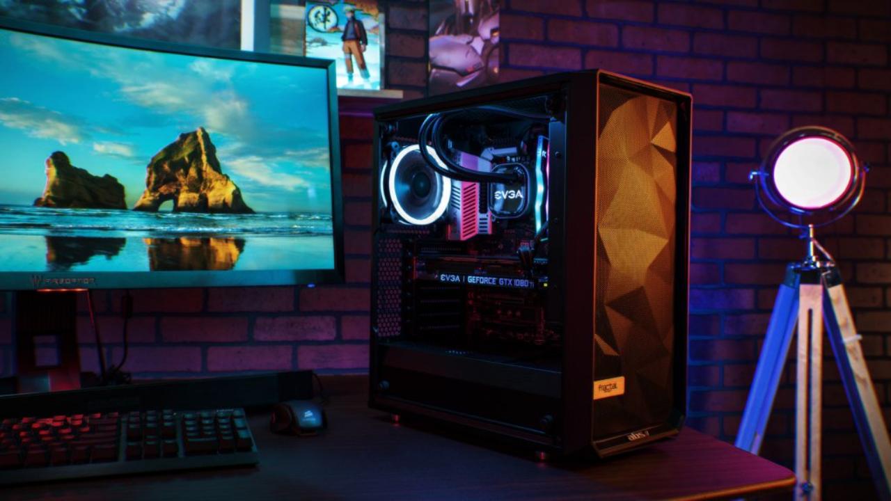 Gaming PC Newegg