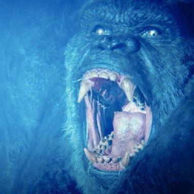 Nuevo tráiler Godzilla vs Kong
