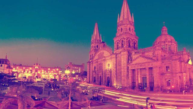Ciudad de Guadalajara
