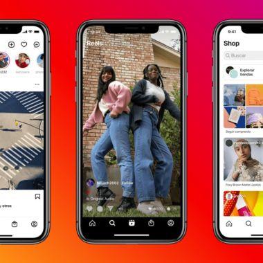 Instagram dejará de difundir videos reciclados de TikTok