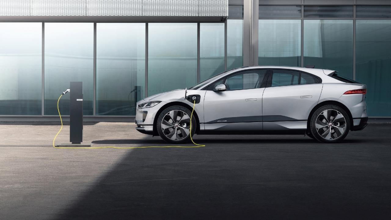 Jaguar cambiará su producción para 2025
