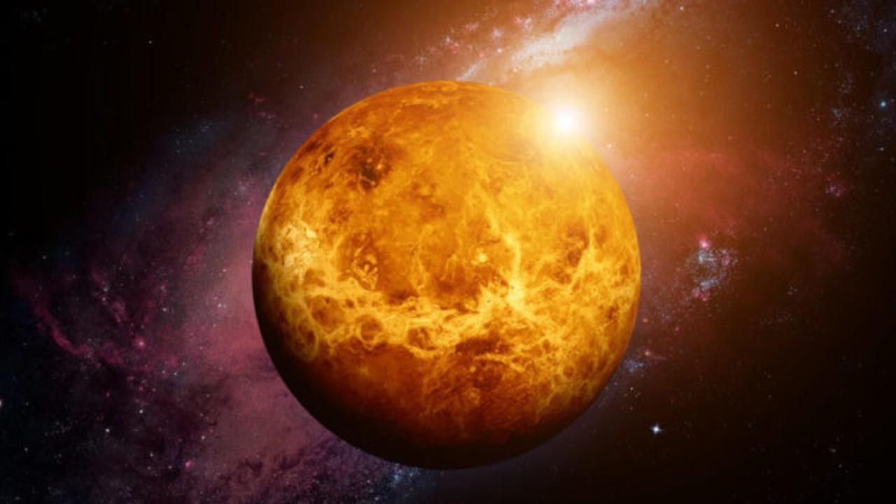La NASA comparte increíbles imágenes de Venus