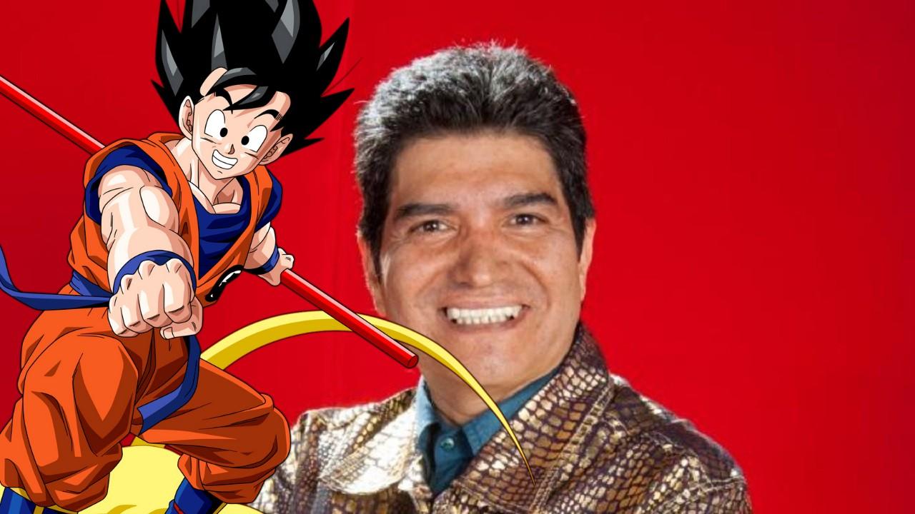 Ricardo Silva Cantante Dragon Ball Z