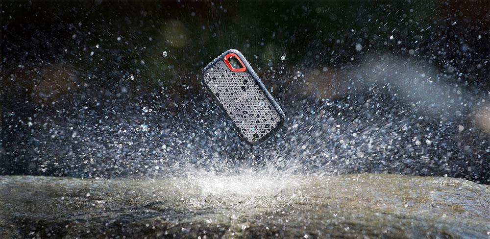 SanDisk Extreme SSD Portátil V2