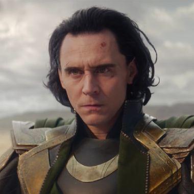 Loki Serie Disney+