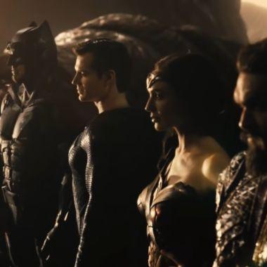 Snyder Cut llegará a América Latina junto con HBO Max