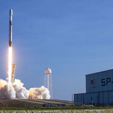 Starlink tendrá otros 60 satélites en órbita