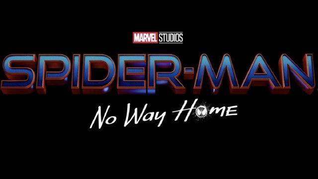 Logo oficial de Spider-Man 3