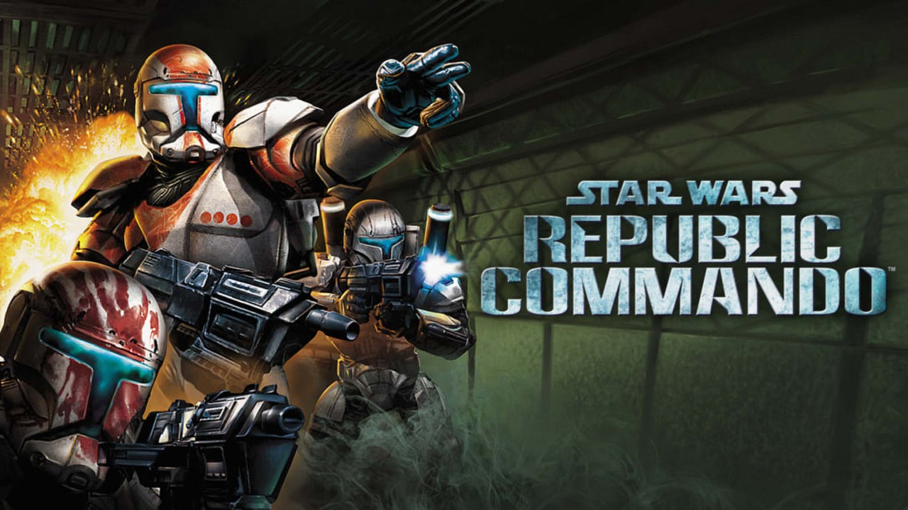 Nintendo Switch y PS4 tendrán de vuelta Republic Commando