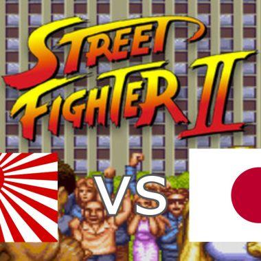 Street Fighter II_ ¿Por qué quitaron el sol naciente del juego_ (2)